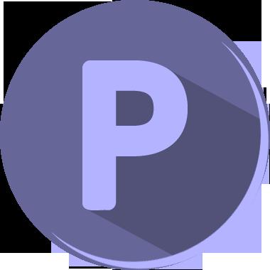 Personality Quiz Site logo