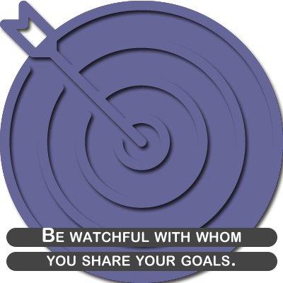 reaveal goals