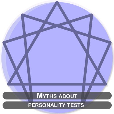 Myths about personality tests